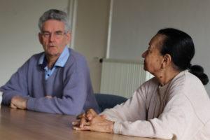 Storytelling Centre houdt zich actief bezig met interculturele communicatie en verbinding.