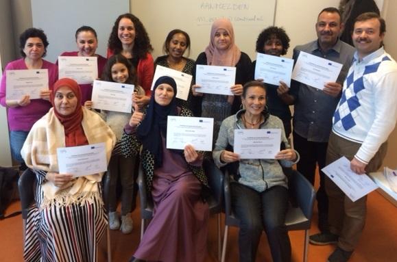 Storytelling Centre heeft een alternatieve methode ontwikkeld voor het verwerven van een tweede taal, waarbij het voor iedereen mogelijk is een nieuwe taal te leren.