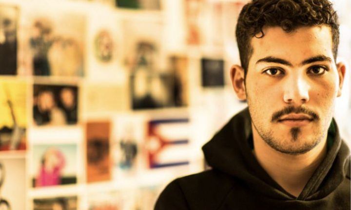 Next to Normal: Palestinian Stories Untold (theater)