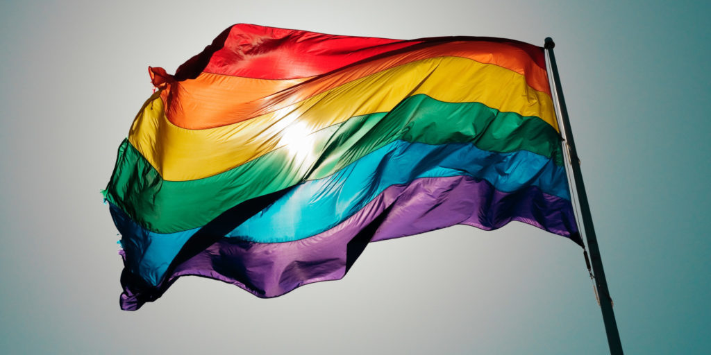 LGBT +: Ample room for diversity
