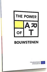 The Power of Art: Bouwstenen om jeugdwerkloosheid te verminderen dankzij storytelling